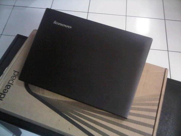 Lenovo Ideapad Z400 Core i7 (Win 8) - LIMITED