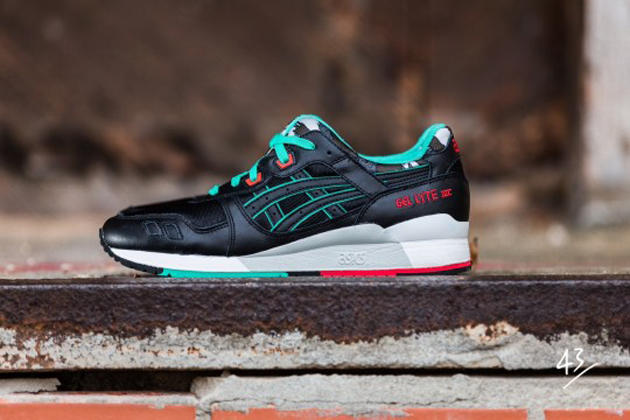 Terjual  great kicks    PRE ORDER  asics gel lyte iii  future camo ... 0a4e606191