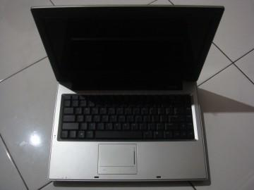 LAPTOP ASUS A8JR Core™2 Duo RAM 1GB HD 120GB