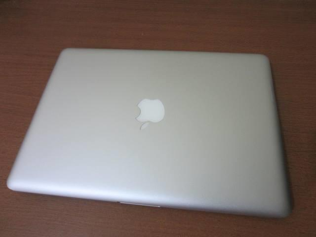 Macbook Pro MC724 Core i7 2.7Ghz || Surabaya Masuk.,!!