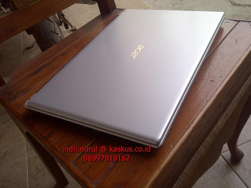fullset acer v5-471pg touch i5-3337u 4gb gt710m 2gb keyboard backlight win8 ori [bdg]
