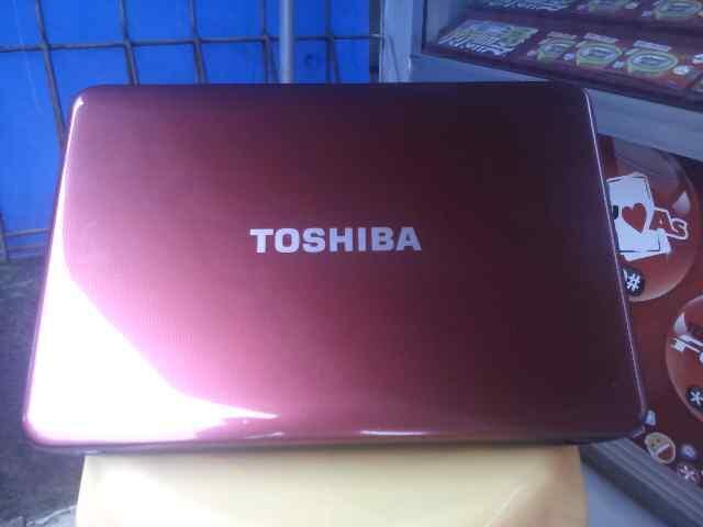 LAPTOP TOSHIBA GAMER VGA 2GB BANTAI GAME MURAH BOGOR