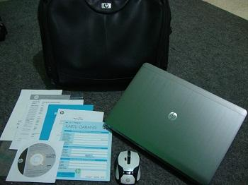 Notebook / Laptop | HP ProBook 4341S Core i5 ivy | Gaming | Garansi | Malang