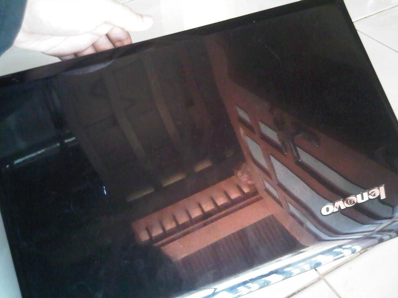 laptop lenovo G480 murah (bisa rekber)