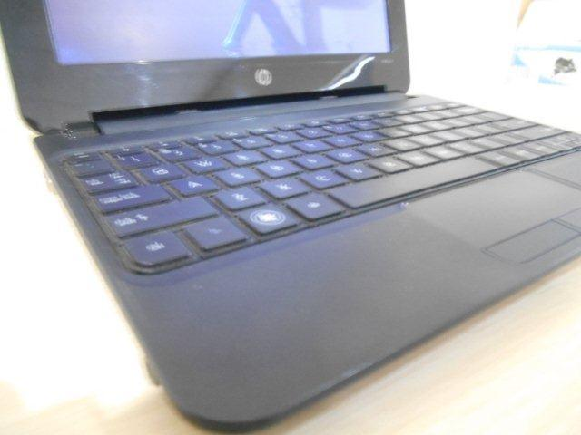 Netbook Hp mini 1,8 ghz semarang
