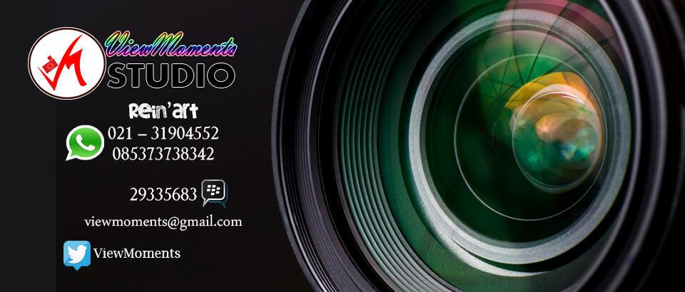 Profesional Photo Booth (foto instan / foto langsung jadi)   viewmoments.co.id