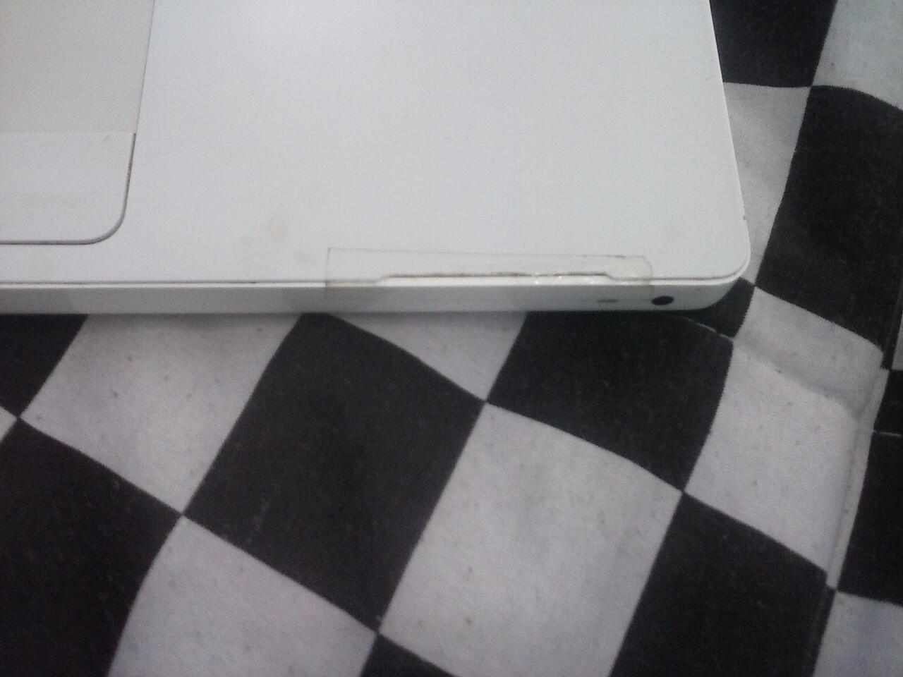Apple macbook 4.1 core2duo bandung