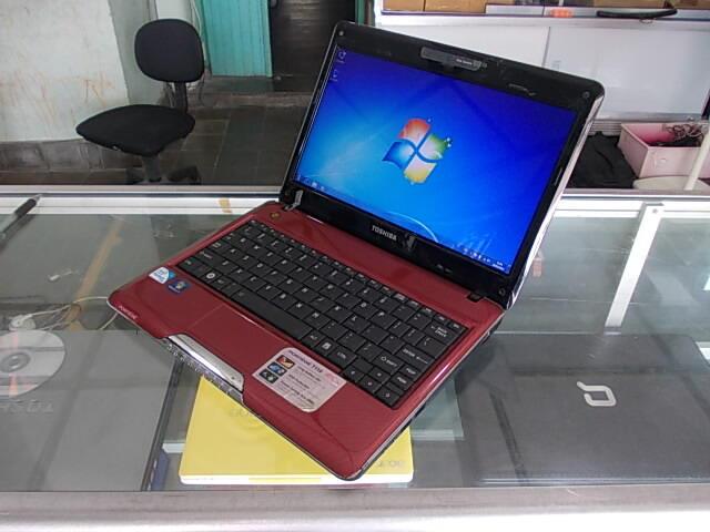 Yang nyari' notebook kecil yang lebih dari netbook - EXCLUSIVE : Toshiba Portege T110