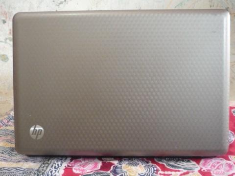 LAPTOP HP G42 CORE I5 GAME DESAIN (VGA 1GB DEDICATED)