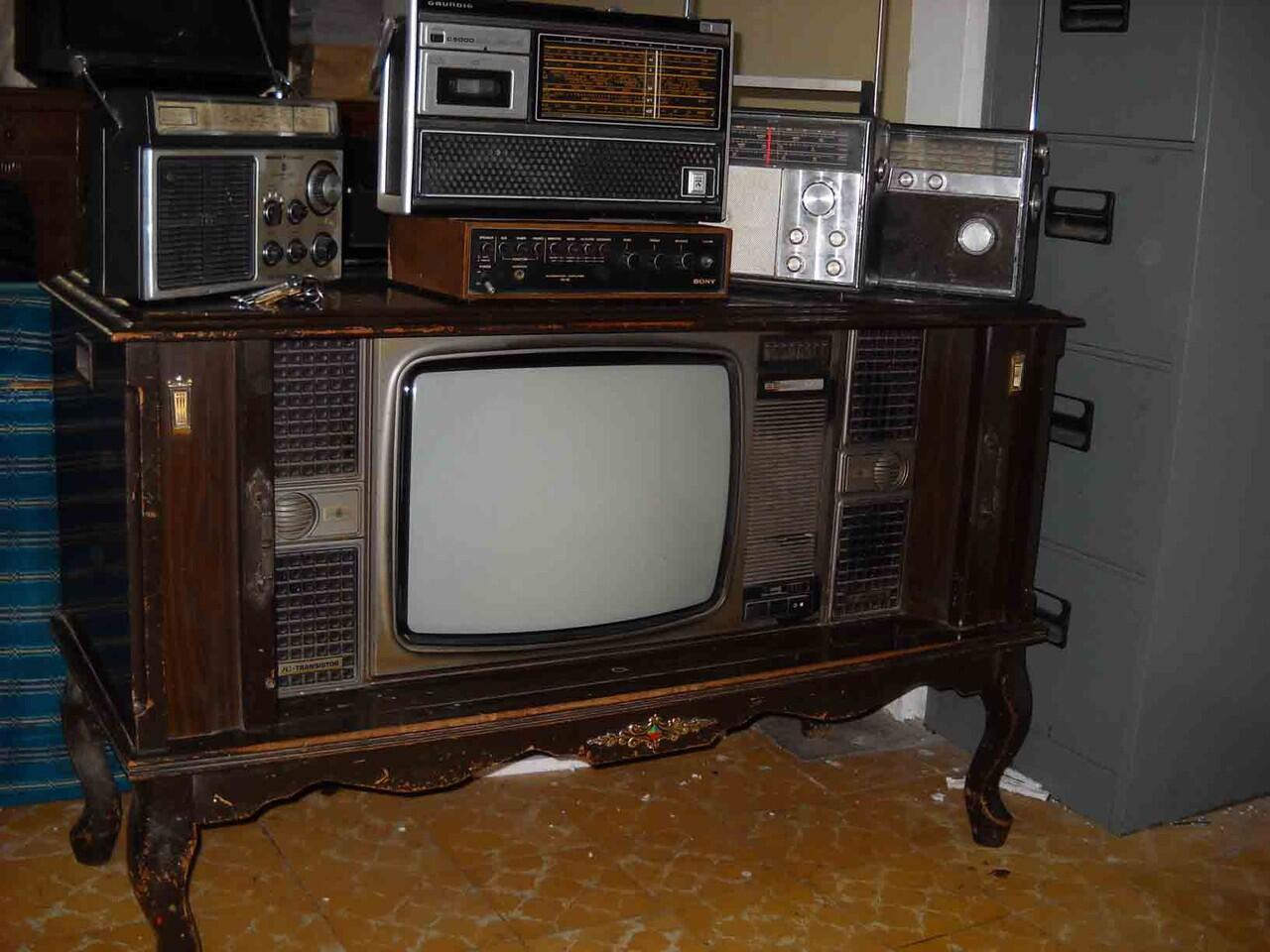 Terjual Dijual Tv Antik Jadul Hitachi Kaskus
