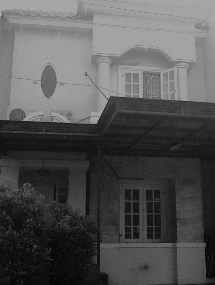 Rumah Manis Raffless Hills cibubur