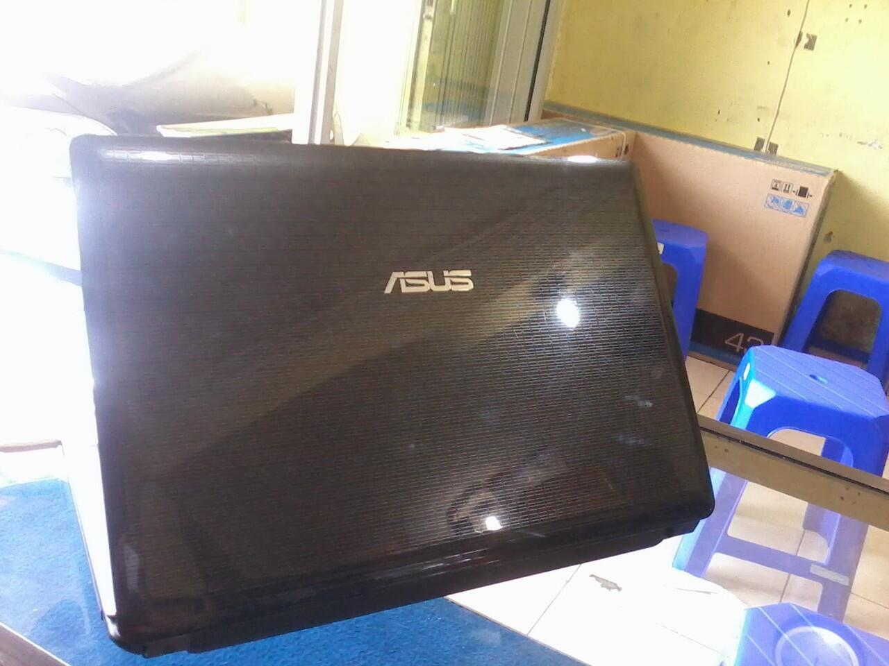 Asus A43S core i5 Nvidia Gforce 2GB disolo/surakarta