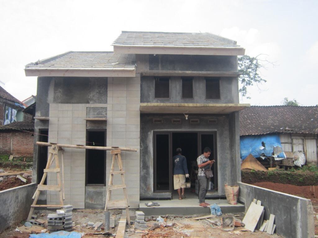 Rumah Untuk Akhir Pekan Di semarang Atas