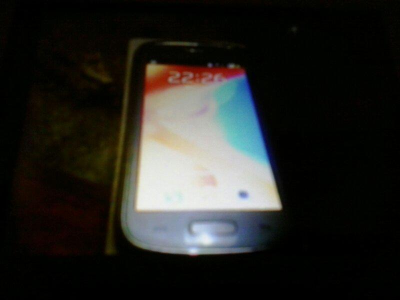 Jual Samsung Galaxy Infinite SCH-I759 (Murah baru 3 hari)