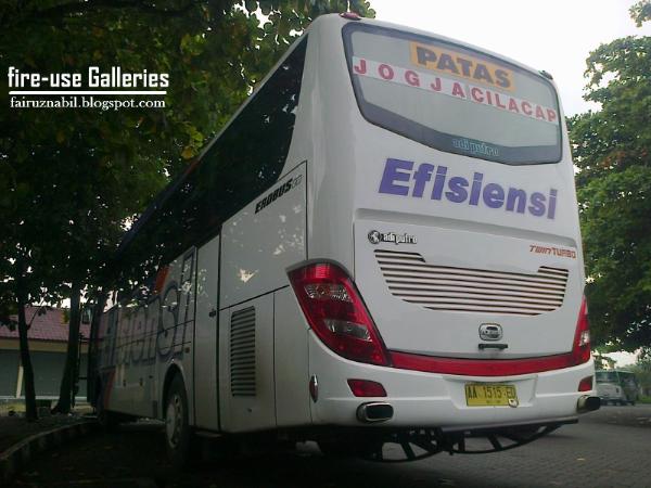 Varian Jetbus Adi Putro Pecinta Bus Atau Yang Ingin Tau Tentang Bus