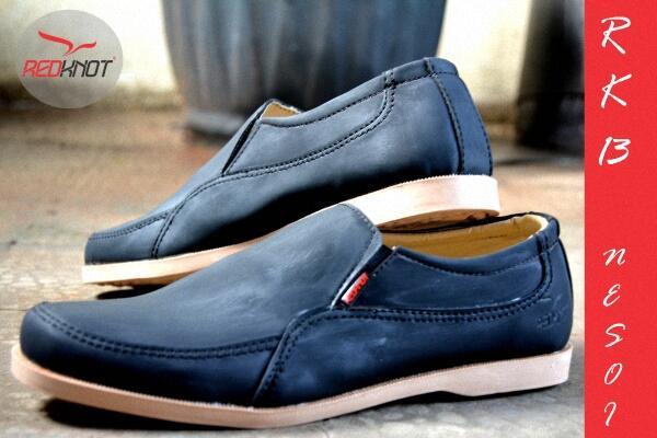 [Jual] Sepatu Pria Original Model Terbaru | Redknot Shoes