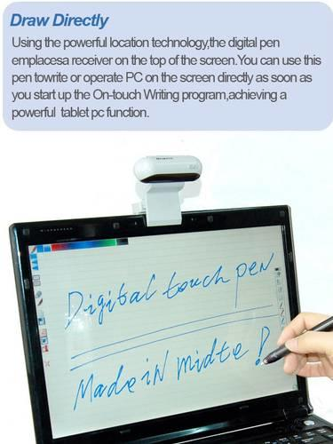 Midte Digital Touch Pen MDT-DP201
