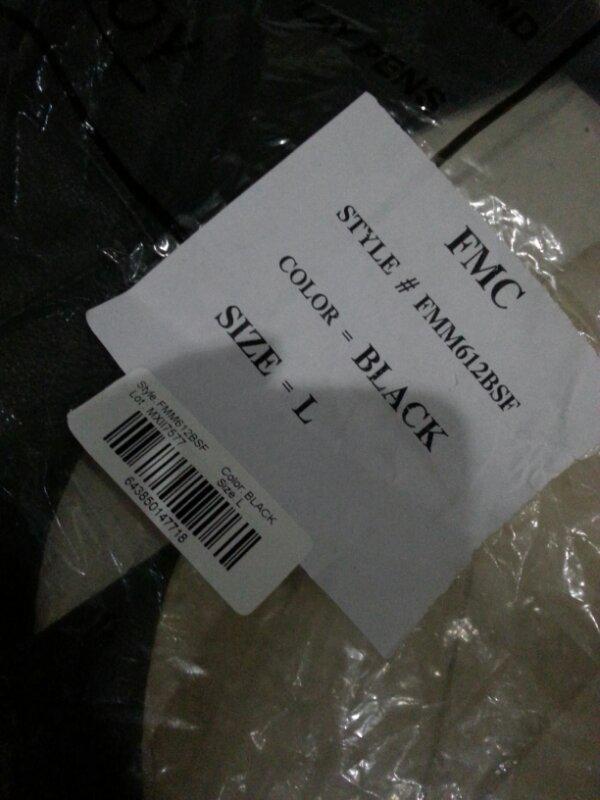 Vest /jaket/rompi harley davidson fmc,1000% kulit asli...made in pakistan,new size L