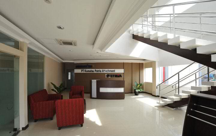 Kontraktor Interior & Furniture