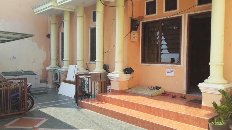Dijual Rumah Kos Aktif Full Furnish di Siwalankerto Permai, Surabaya
