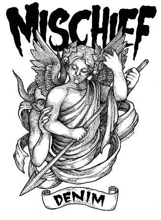 Mischief ST 001 size 33, Wrangler Spencer Slimfit size 32