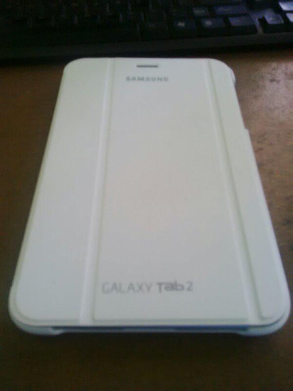"Samsung Galaxy Tab 2 7"" P3100 Mojokerto - Surabaya"