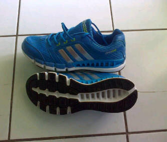 Sepatu Nike Adidas Grade Ori