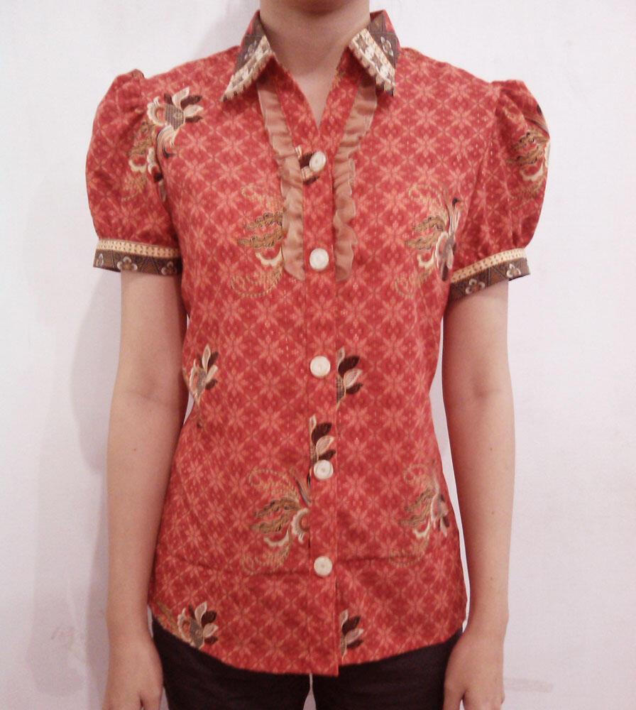 batik indonesia kualitas eksport limited edition