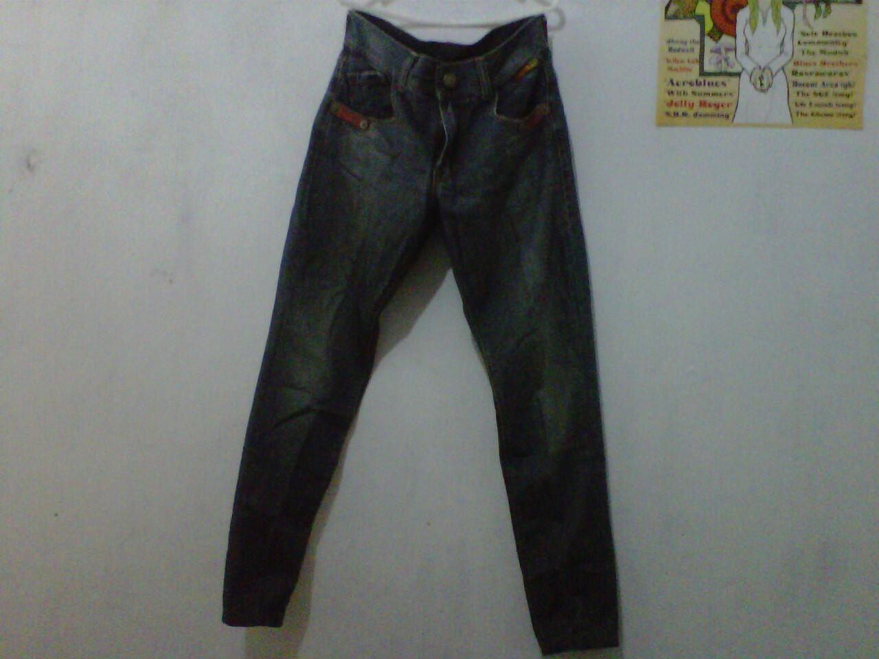 jeans original murah meriah