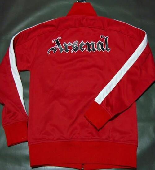 Jaket Bola Grade Ori Kualitas Terbaik Harga Termurah