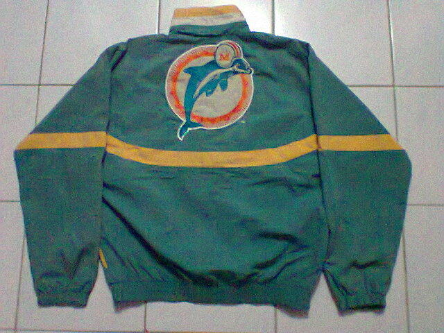 Jaket NBA Miami Dolphins by STARTER