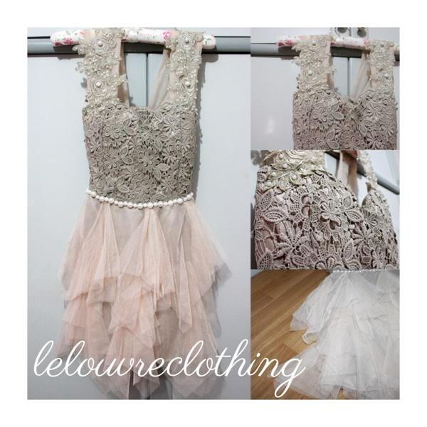 Wedding party dress for sale