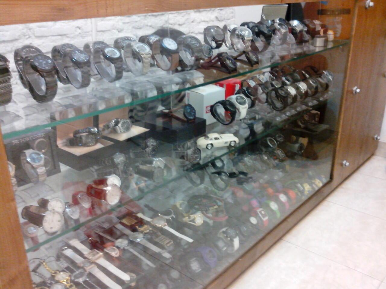 === JAM TANGAN MURAH === Breitling Tourbillon Steel & Navimeter Stell Chronograph