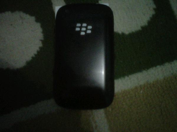 bb blackberry 9220 davis hitam .