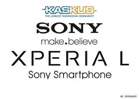 "[OFFICIAL LOUNGE] Sony Xperia L - ""Experience Sony Camera Expertise In A Smartphone"""
