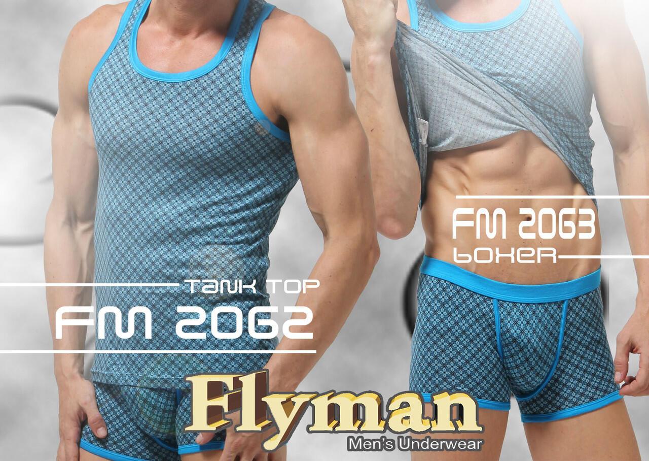 Celana Dalam, BOXER , Midi Flyman #murah #GoodQuality