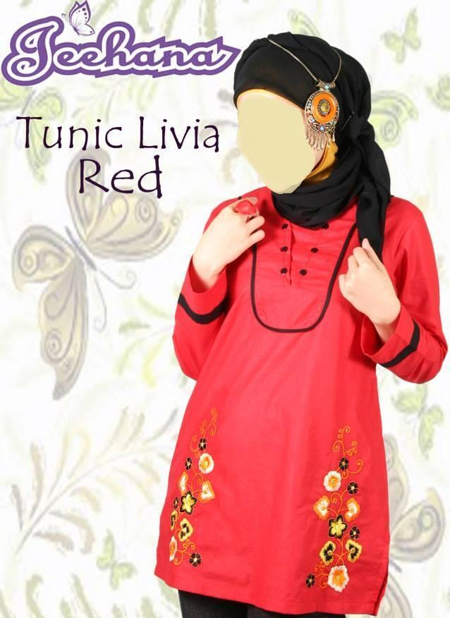 Jeehana - Tunic Livia