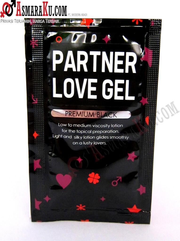 Jual Partner Love Gel, Massage Oil dari Korea, pembangkit gairah seksual