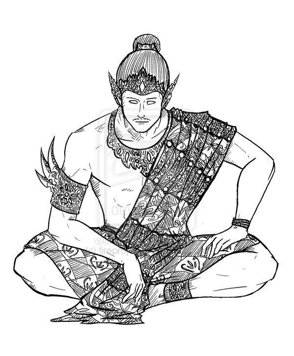Kenali Salah Satu Budaya Sendiri, Jangan Hanya Tau Saja!
