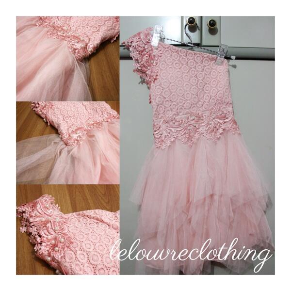 Wedding part dress for sale ^^