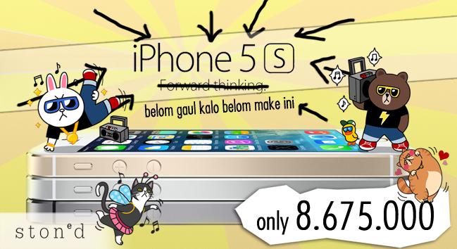 iTunes Gift Card (IGC) Indonesia! Murah Mudah Cepat By stonedshop