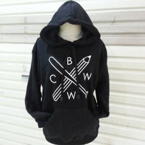 Hoodie EXO BWCW