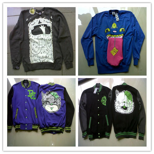 donor cloth ( ready stock kaos,sweater,key and chains dropdead )