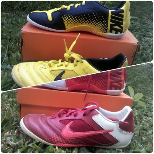 jual sepatu futsal nike elastico pro diskon 40% murah banget jual sepatu  futsal original f30e2b7f5a
