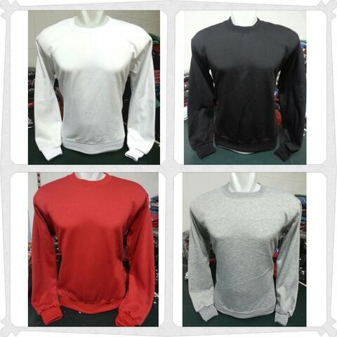 ✮✮✮(24 Store) Sweater Polos, Jaket Baseball, Jumper, Zipper TERMURAH !! ✮✮✮