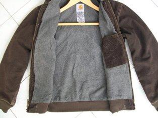 FS: Carhartt Jacket