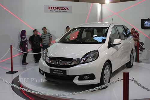 Harga Honda yang paling pengertian ada disini gan ganteng .. silakan masuk