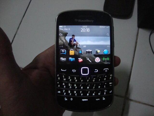 Blackberry Dakota 9900 Fullset