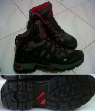 Terjual Sepatu Gunung Adidas Goretex Terrex640  7238d05477