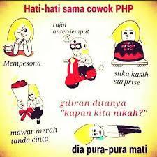 Agan di PHP atau Agan yg Terlalu Ngarep? Sini Cherry Kasi Tau.. :p